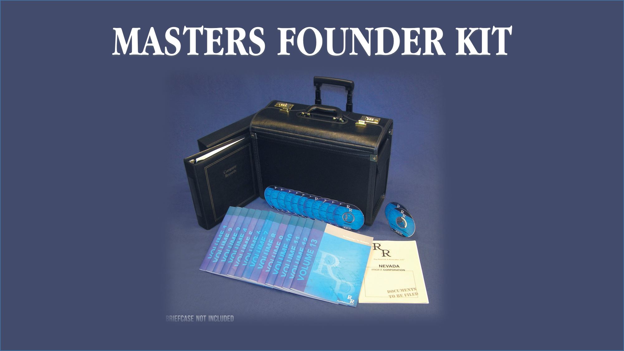7a9aee8c667c3 Master Founders Kit - The Godfather of Credit